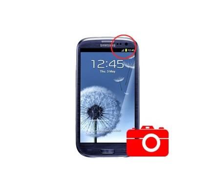 Cambio Cámara Frontal Samsung Galaxy S3