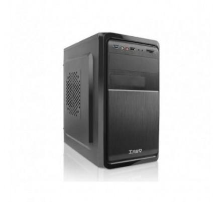 CAJA MICROATX TQC-4735U FA/500 BLACK TOOQ