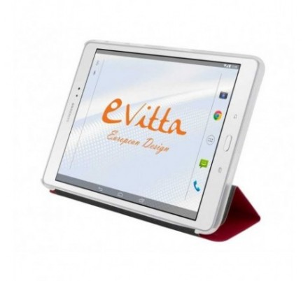 FUNDA TRIFLEX GALAXY TAB A 10.1'' RED E-VITTA