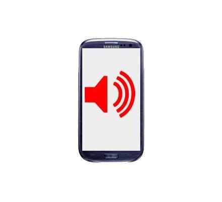 Cambio Altavoces Samsung Galaxy S3