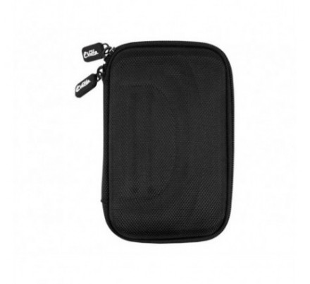 FUNDA COVER SHOCK CAJA EXTERNA HDD 2.5'' BLACK E-VITTA