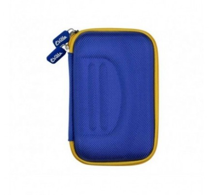 FUNDA COVER SHOCK CAJA EXTERNA HDD 2.5'' DARK BLUE E-VITTA