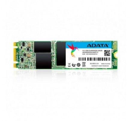 256 GB SSD SU800 M.2 2280 SATA ADATA