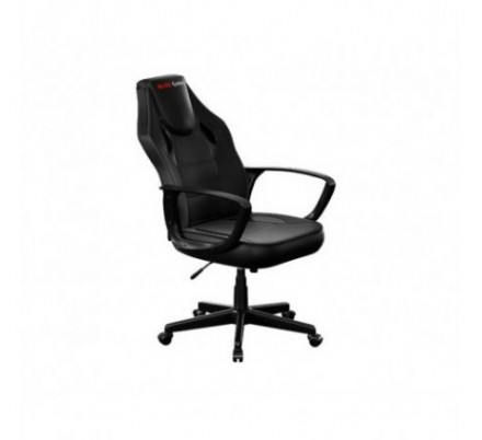 SILLA GAMING MARS MGC0 BLACK