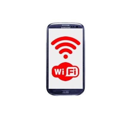 Cambio Antena Wifi Samsung S3