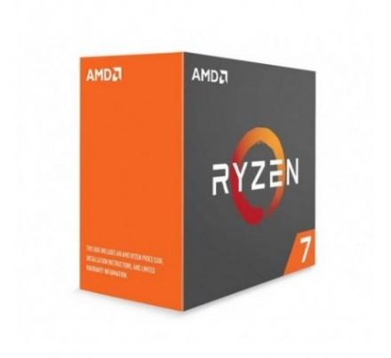 AMD RYZEN 7 1800X BOX AM4