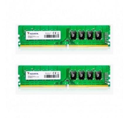 DDR4 16 GB (2X8KIT) 2400 Mhz. ADATA