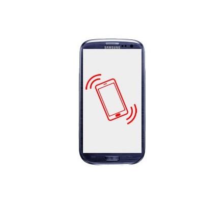 Cambio Vibrador Samsung S3 Mini