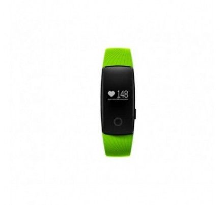 PULSERA FITNESS BFH-12 GREEN DENVER