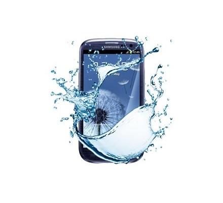 Reparar Samsung Galaxy S3 Mini Mojado