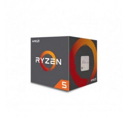 AMD RYZEN 5 1600 BOX AM4