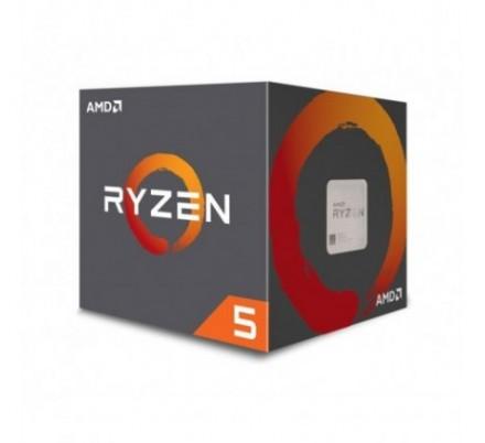 AMD RYZEN 5 1400 BOX AM4