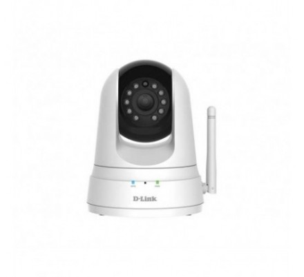 D-LINK CAMARA WIRELESS N PAN DAY/NIGHT MYDLINK SUPPORT