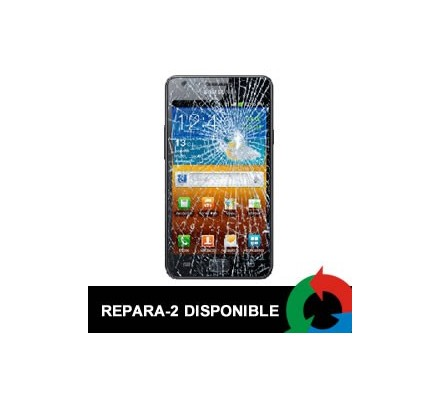 Cambio Display Samsung Galaxy S2 Negro