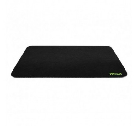 ALFOMBRILLA MOUSE ECO-FRIENDLY BLACK TRUST
