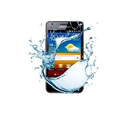 Reparar Samsung Galaxy S2 Mojado