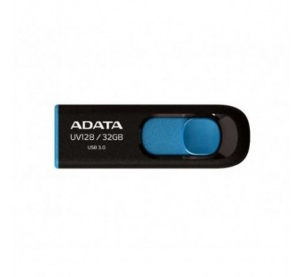 USB DISK 32 GB UV128 USB 3.0 ADATA
