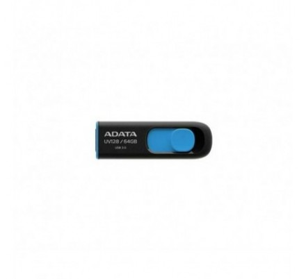USB DISK 64 GB UV128 USB 3.0 ADATA
