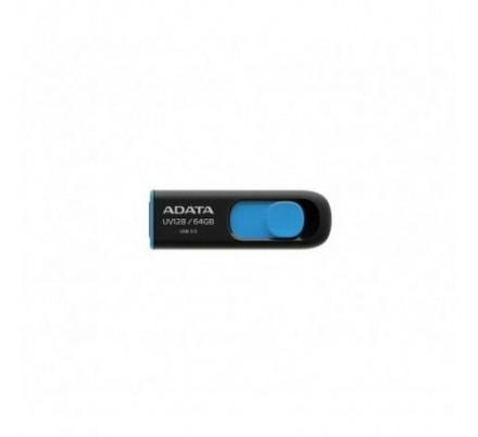 USB DISK 64 GB UV128 USB 3.0 ADATA