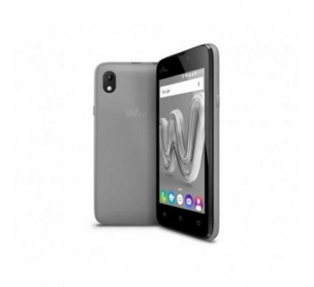 SMARTPHONE WIKO SUNNY MAX 4'' 8 GB SILVER