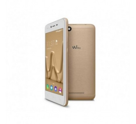 SMARTPHONE WIKO JERRY MAX 5'' 16 GB GOLD