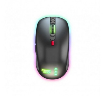 KEEPOUT GAMING LASER MOUSE X4 PRO
