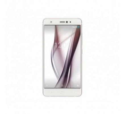 SMARTPHONE BQ AQUARIS X (32+3Gb) WHITE