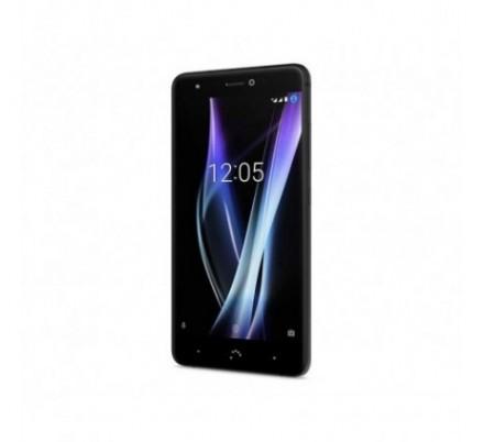 SMARTPHONE BQ AQUARIS X PRO (128+4Gb) BLACK