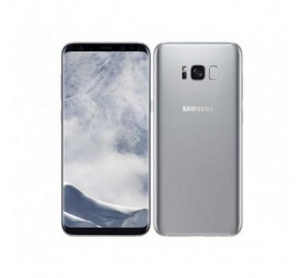 SMARTPHONE SAMSUNG GALAXY S8 5.8'' 64 GB ARCTIC SILVER
