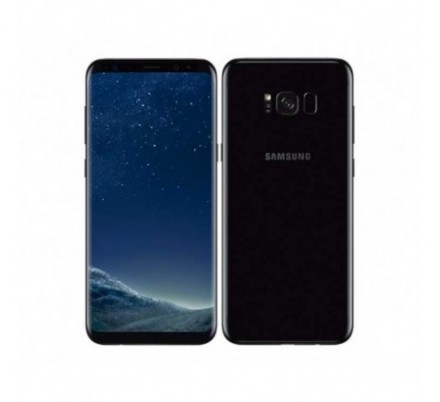 SMARTPHONE SAMSUNG GALAXY S8+ 6.2'' 64 GB MIDNIGHT BLACK