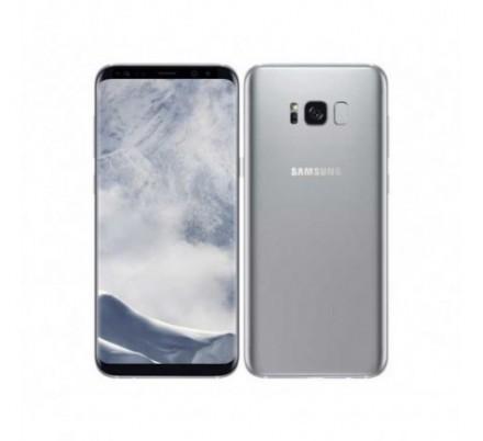 SMARTPHONE SAMSUNG GALAXY S8+ 6.2'' 64 GB ARCTIC SILVER