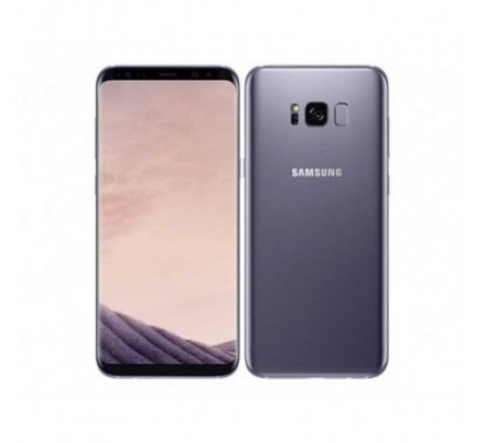 SMARTPHONE SAMSUNG GALAXY S8+ 6.2'' 64 GB ORCHID GRAY
