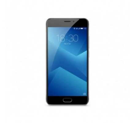 SMARTPHONE M5 NOTE IPS 4G 5.5'' (32+3 Gb) GREY MEIZU