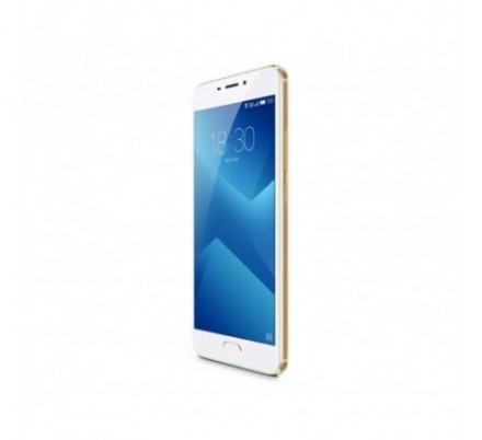 SMARTPHONE M5 NOTE IPS 4G 5.5'' (32+3 Gb) GOLD MEIZU