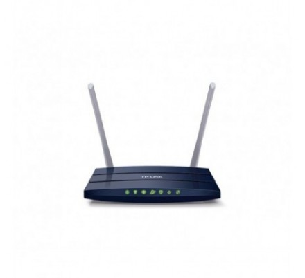 TP-LINK AC1200 WIRELESS DUAL BAND ROUTER ARCHER C50