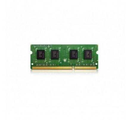 DDR III 4 GB 1600 Mhz. SODIMM QNAP