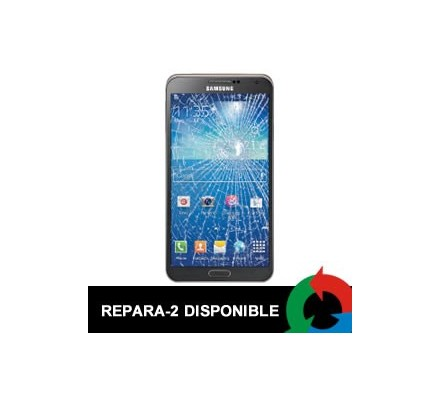 Cambio Display Samsung Galaxy Note 4  Negro