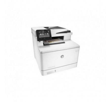 HP LASERJET PRO COLOR M477FDN