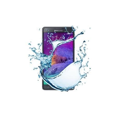 Reparar Samsung Galaxy Note 4 Mojado