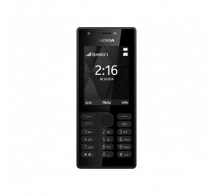 TELEFONO MOVIL 216 DS NEGRO NOKIA