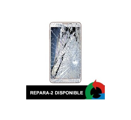 Cambio Display Samsung Galaxy Note 4 Blanco