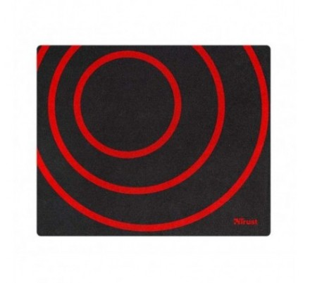 ALFOMBRILLA MOUSE PRIMO BLACK/RED TRUST