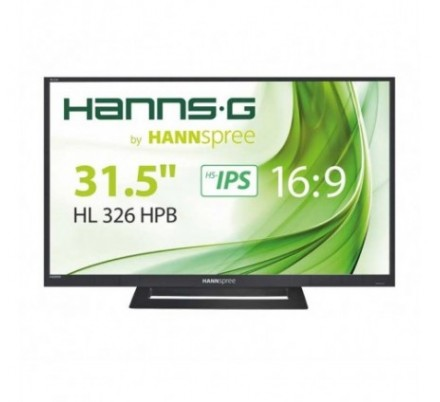 MONITOR HANNSPREE HL326HPB MM