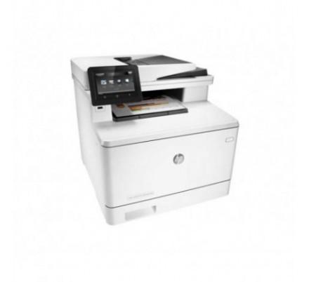 HP LASERJET PRO COLOR M477FDW