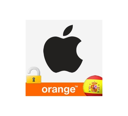 Liberar Iphone Orange
