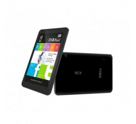TABLET X701V2 7'' IPS 8 GB BLACK BILLOW