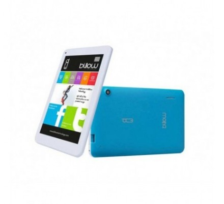 TABLET X701V2 7'' IPS 8 GB BLUE BILLOW