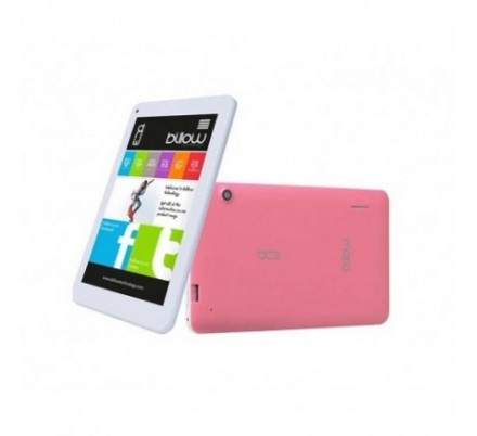 TABLET X701V2 7'' IPS 8 GB PINK BILLOW