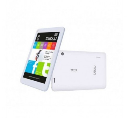 TABLET X701V2 7'' IPS 8 GB WHITE BILLOW