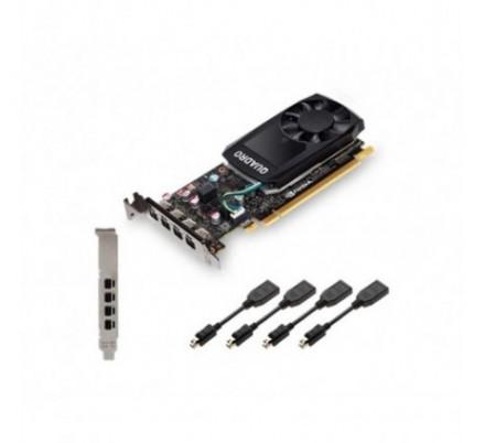 VGA PNY NVIDIA QUADRO P600